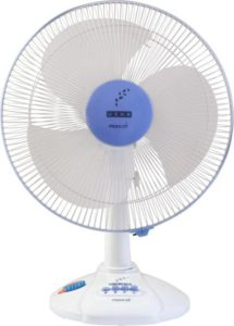 usha high speed stand fan