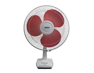 best table fan from usha